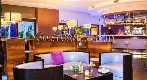 Отель Lefay Resort & Spa Lago Di Garda Италия Кортина-д'Ампеццо