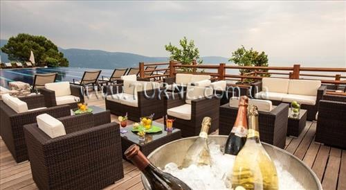 Lefay Resort & Spa Lago Di Garda Кортина-д'Ампеццо
