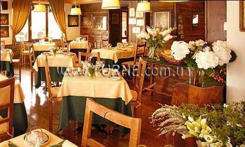 Отель Le Grand Hotel Cour Maison Курмайор