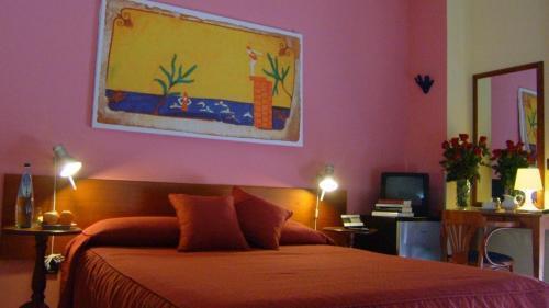 Фото Paistos Hotel (Paestum) Италия Лацио