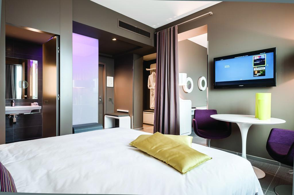 Отель 8 Piu Hotel Лечче