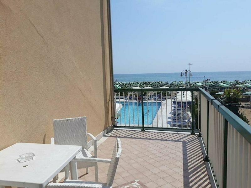 Отель Florida Лидо ди Езоло