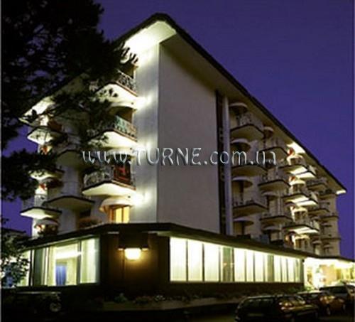 Отель Mirafiori Италия Лидо ди Езоло