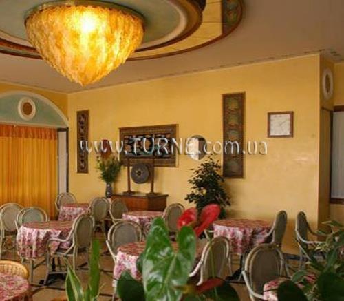 Фото Grand Hotel Luxor & Cairo Италия Лидо ди Езоло