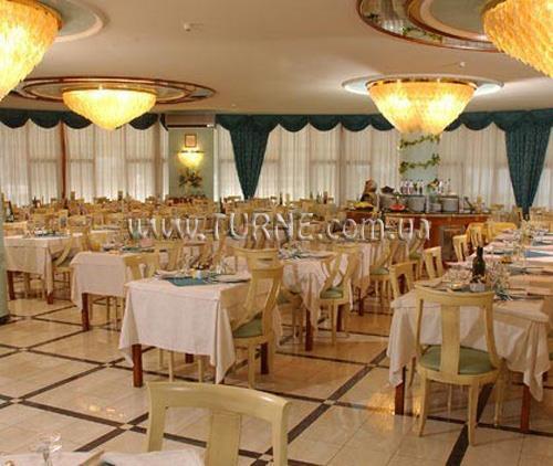Фото Grand Hotel Luxor & Cairo Лидо ди Езоло