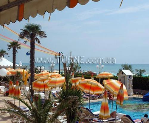 Grand Hotel Luxor & Cairo Италия Лидо ди Езоло