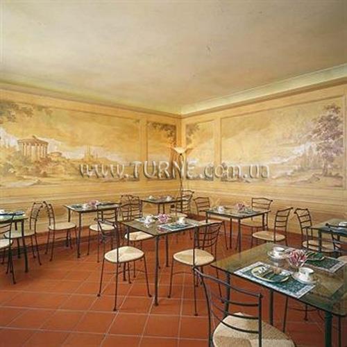 Отель Marco Polo Италия Лидо ди Езоло