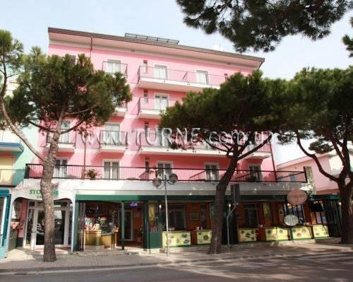 Отель Storione Италия Лидо ди Езоло