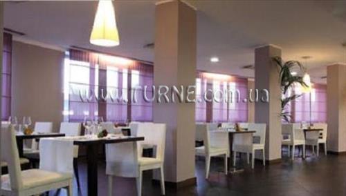 Фото Holiday Inn Genoa City Лигурия