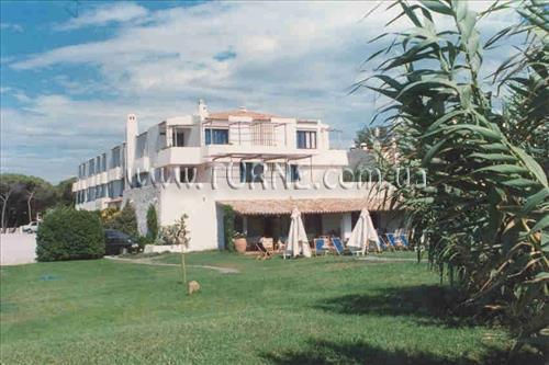 Отель Della Baia Италия Лигурия