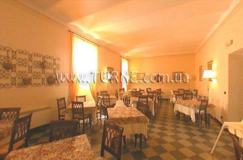 Отель Florenz Италия Лигурия