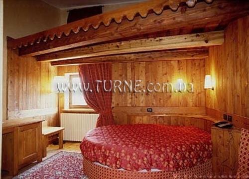 Grand Hotel Besson Лигурия
