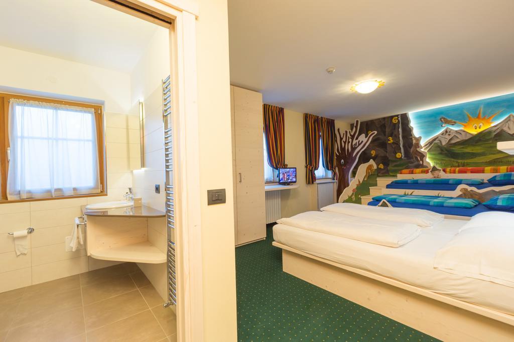 Отель Touring (Livigno) Италия Ливиньо