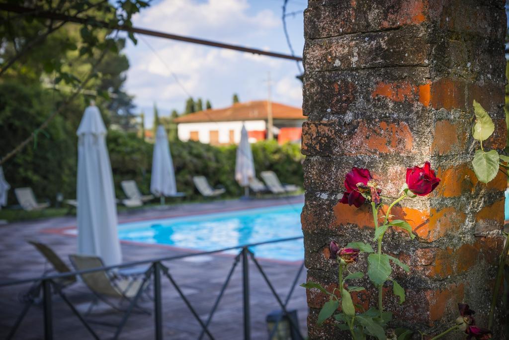 Отель Villa La Principessa Лукка