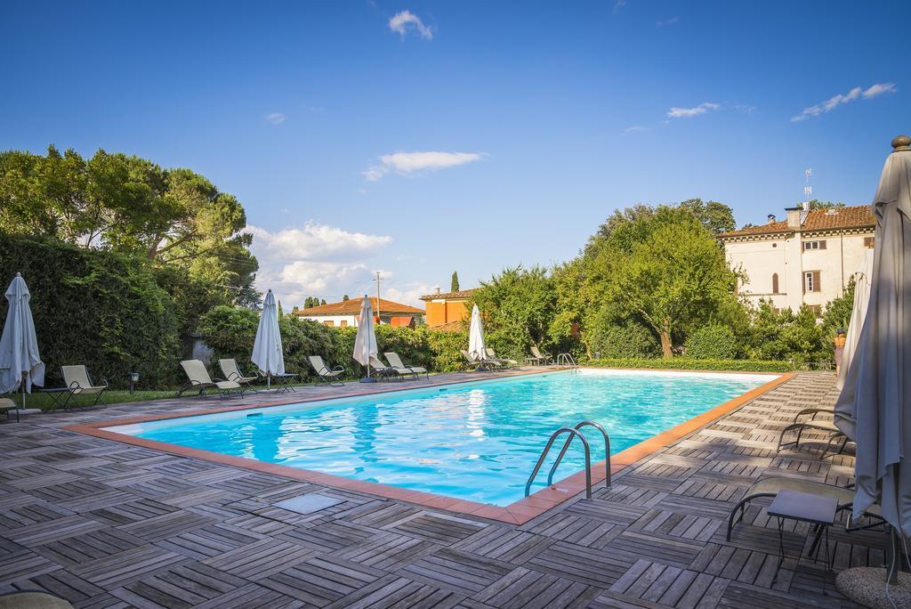 Фото Villa La Principessa Италия Лукка