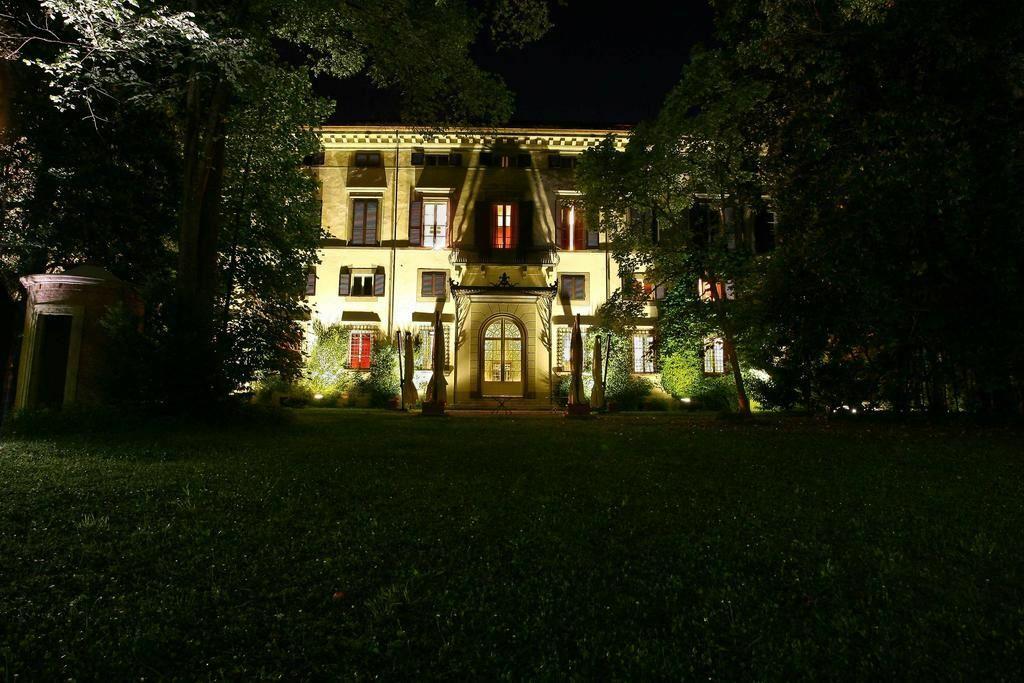 Villa La Principessa Лукка