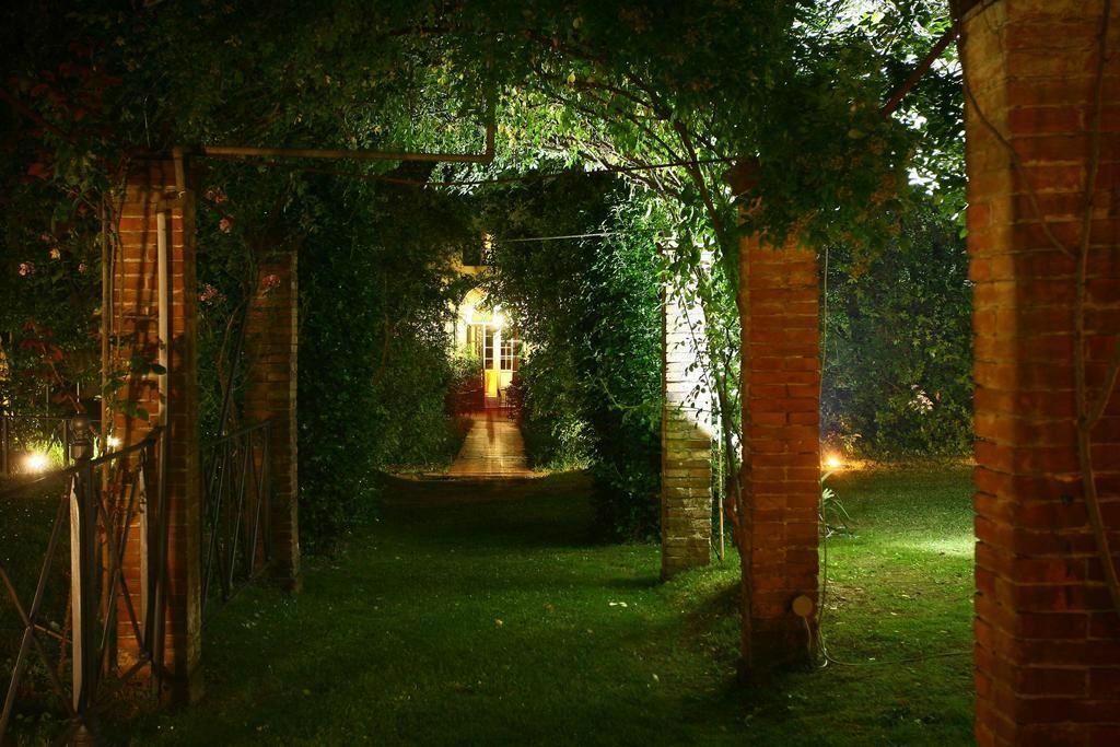 Villa La Principessa Италия Лукка
