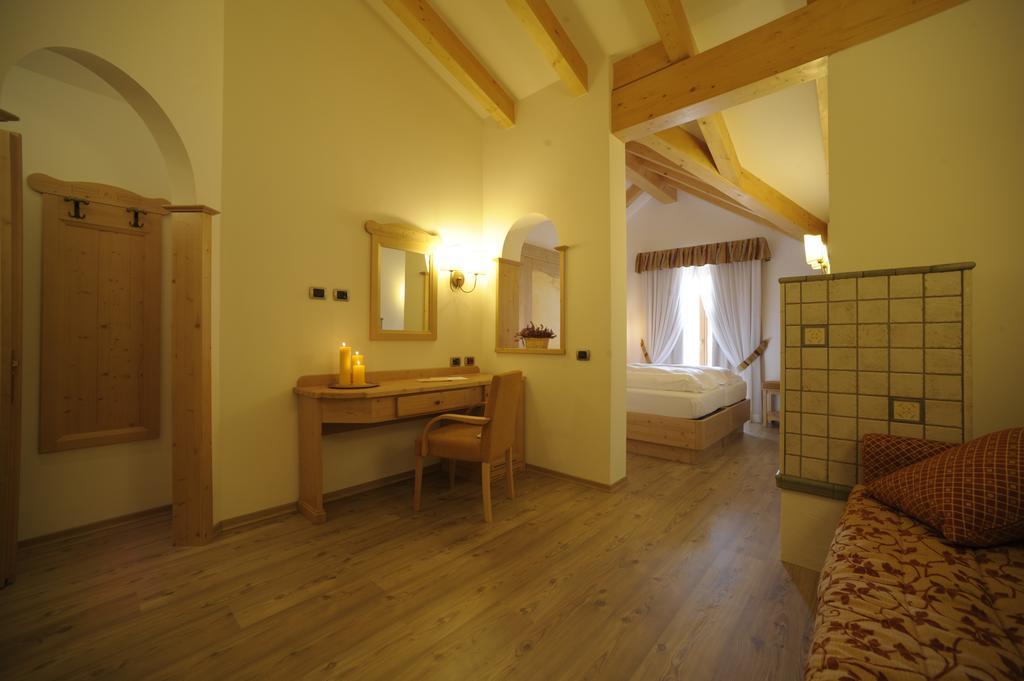Ambiez Residencehotel Италия Мадонна-ди-Кампильо