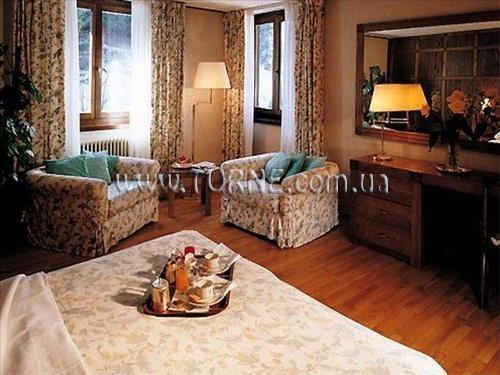 Фото Savoia Palace Италия Мадонна-ди-Кампильо