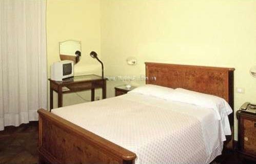 Отель Aquila Италия Мадонна-ди-Кампильо