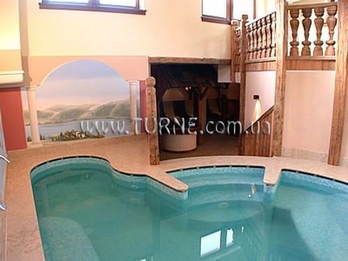 Отель Villa Fosine Италия Мадонна-ди-Кампильо