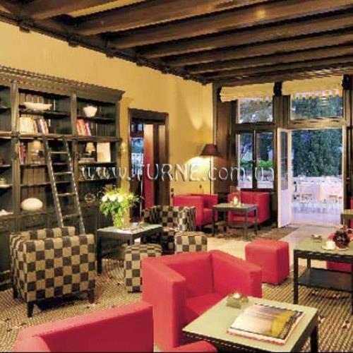 Отель Villa Eden Мадонна-ди-Кампильо