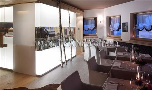 Фото DV Chalet Boutique Hotel & Spa Италия Мадонна-ди-Кампильо