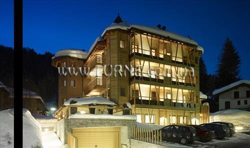 Отель DV Chalet Boutique Hotel & Spa Италия Мадонна-ди-Кампильо