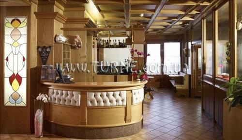 Отель Panorama Hotel Fontanella Италия Мадонна-ди-Кампильо
