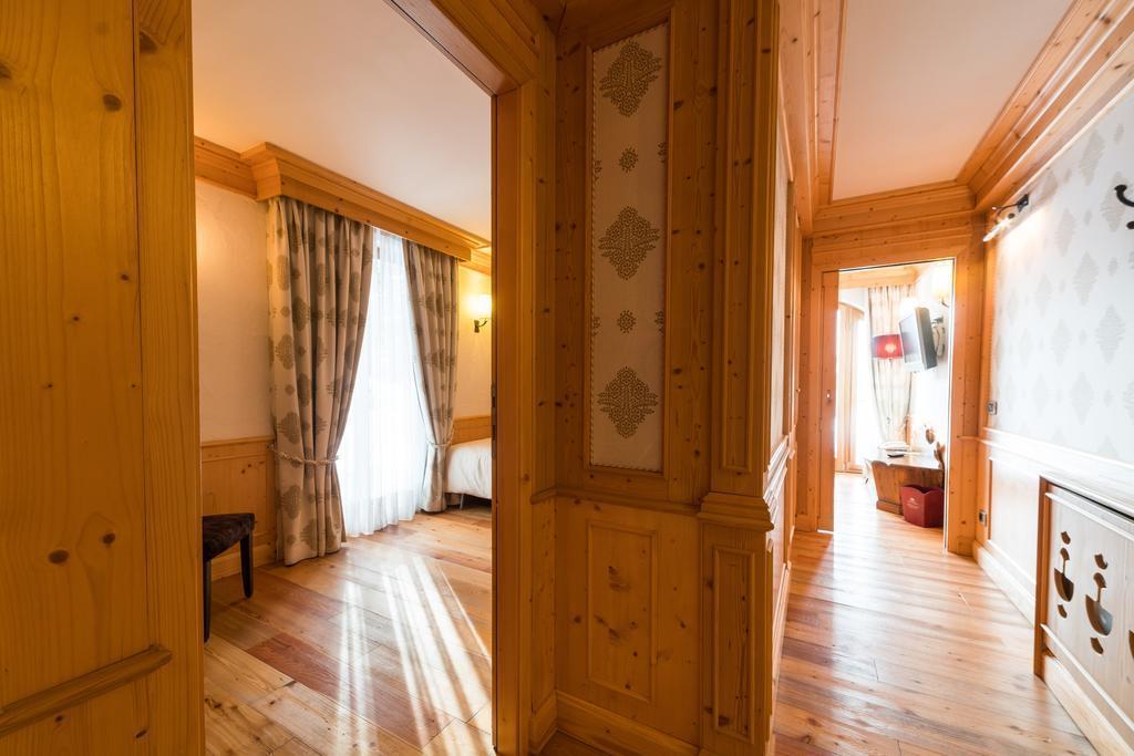 Фото Cristal Palace Италия Мадонна-ди-Кампильо