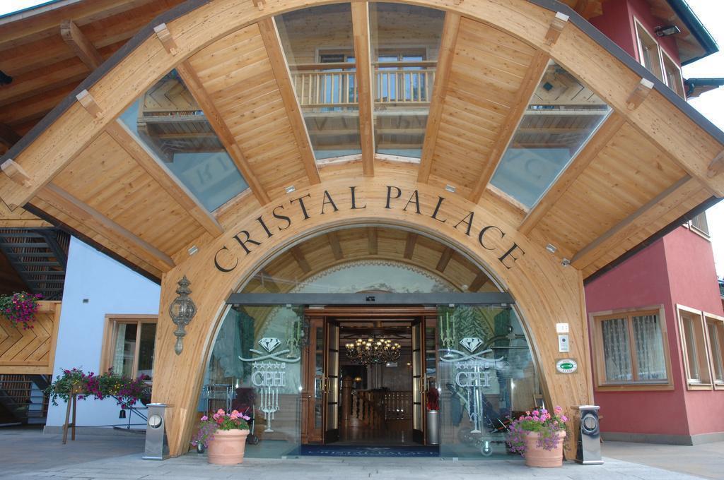 Отель Cristal Palace Италия Мадонна-ди-Кампильо