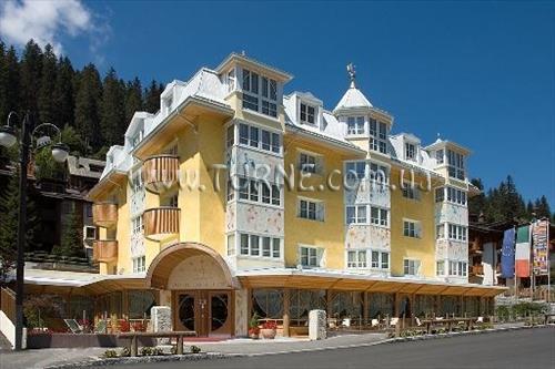 Alpen Suite