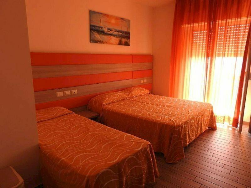 Отель Chrismare Hotel Taormina Италия Мессина