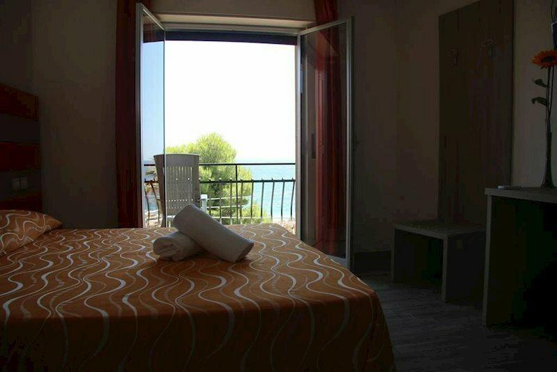 Фото Chrismare Hotel Taormina Италия