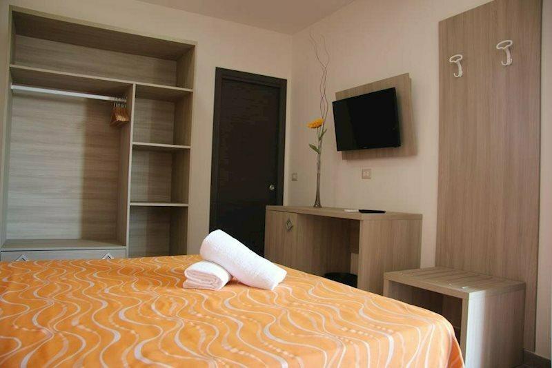 Chrismare Hotel Taormina