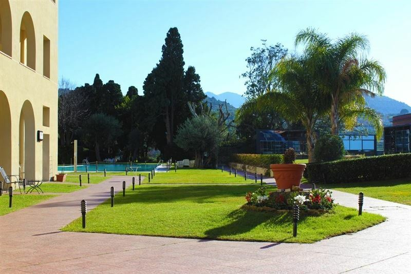 Parco Augusto