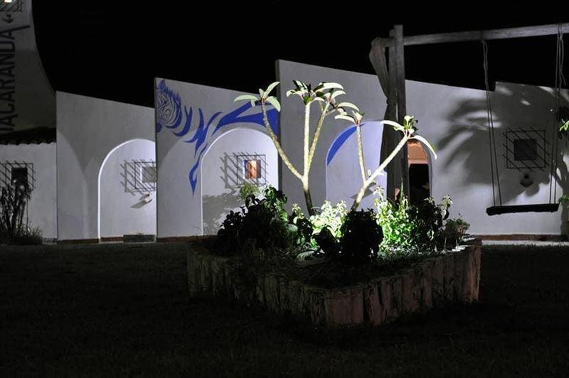 Фото Parco Augusto Мессина