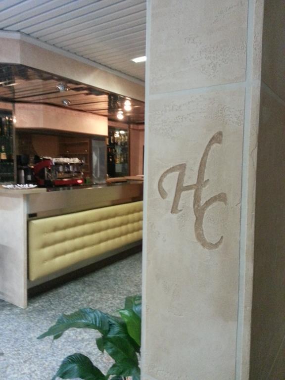 Отель Corallo Италия Милан