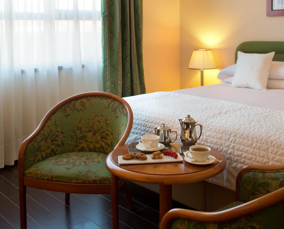 Starhotel Business Palace Милан