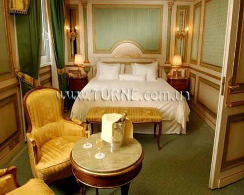 Hotel Westin Palace Италия Милан