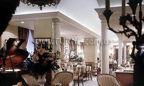 Hotel Westin Palace Милан