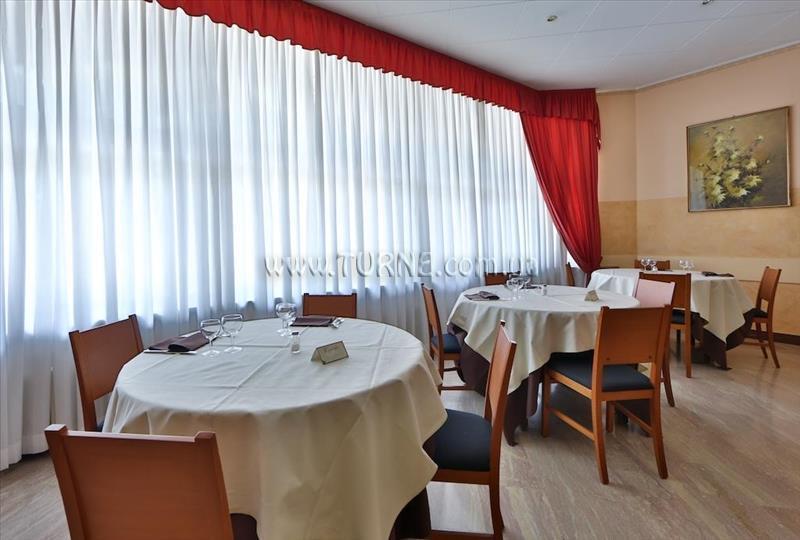 Отель Continental Como Милан