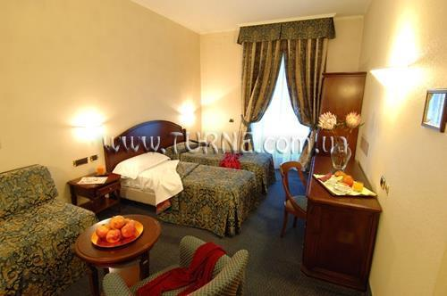 Фото Hotel Galles Милан