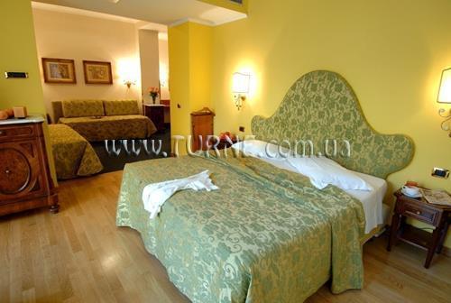 Отель Hotel Galles Италия Милан