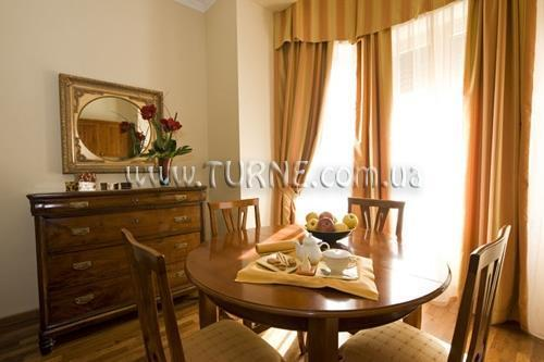 Отель Hotel Galles Милан