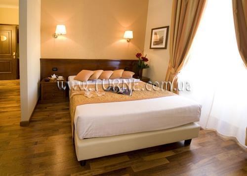Hotel Galles Италия Милан
