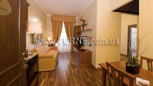 Hotel Galles Милан