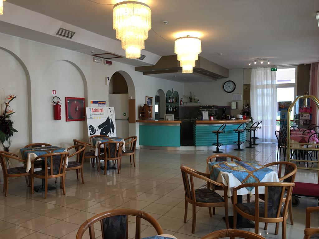 Отель Admiral Италия Милан