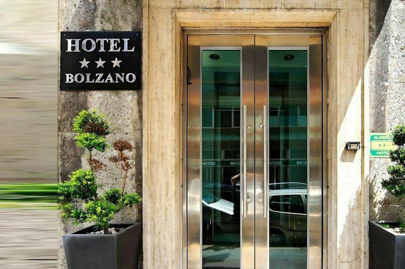 Bolzano Милан
