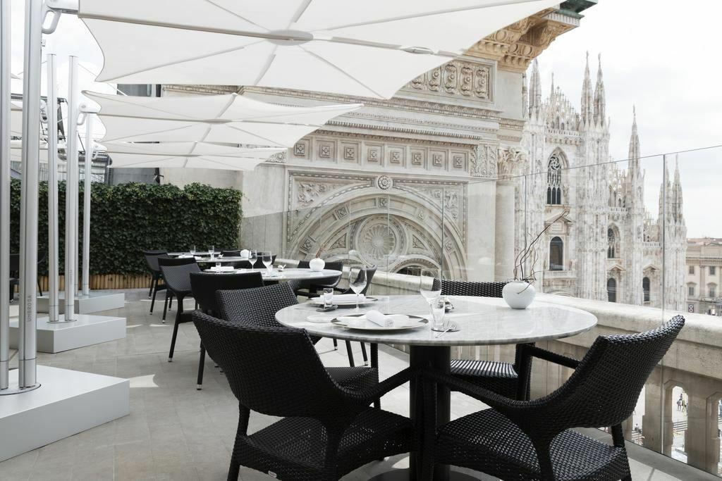 Фото Town House Duomo Милан
